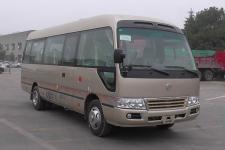 7米金旅XML6700J26客车图片