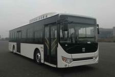12米|远程纯电动低入口城市客车(DNC6120BEVG5A)