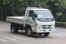 福田牌BJ2036Y3JB0-AA型越野载货汽车图片