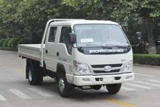 福田牌BJ2036Y2ABV-AB型越野载货汽车图片