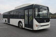 12米|远程纯电动低入口城市客车(JHC6120BEVG7)