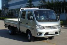 福田牌BJ1030V3AL6-AA型两用燃料载货汽车图片