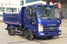 欧铃其它撤销车型自卸车国六131马力(ZB3040JDC2L)