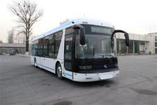 12米|北方纯电动城市客车(BFC6128GBEV6)