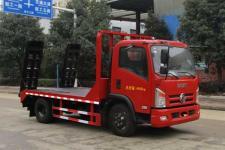 国六平板运输车厂家最低价格