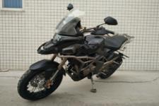轻骑牌QM300J-3L型两轮摩托车图片