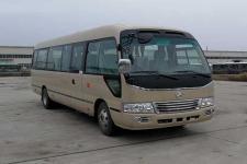 7.7米晶马JMV6775CF6客车