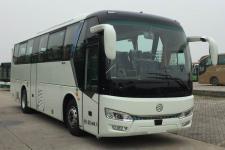 10.5米 金旅纯电动客车(XML6102JEVY01)