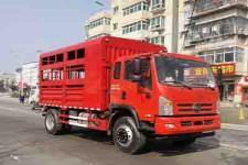 程力牌CL5041CYFA5型养蜂车