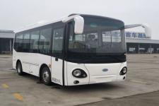 6米|开沃纯电动客车(NJL6600EVY)