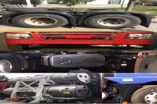 陜汽牌SX4258GR384TL型牽引汽車圖片