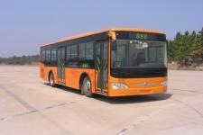 10.5米亞星JS6106GHCP城市客車
