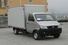 长安跨越国五其它厢式运输车88-121马力5吨以下(SC5031XXYGDD52)