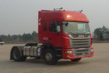 江淮单桥牵引车294马力(HFC4181P2K4A35S1V)