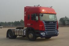 江淮单桥牵引车299马力(HFC4181P2K2A35S3V)