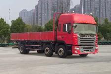 江淮格尔发国五其它撤销车型货车223-400马力15-20吨(HFC1251P2K3D54S1V)