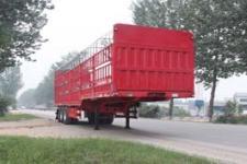 华鑫联合12米30.5吨3轴仓栅式运输半挂车(HXL9372CCY)