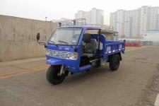 時風牌7YP-1750DJ3型自卸三輪汽車圖片