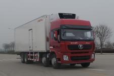 陕汽德龙X3000冷藏车