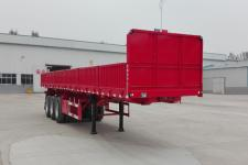 郓宇12米32.2吨3轴自卸半挂车(YJY9400Z)