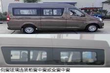 長安牌SC6520CC5型多用途乘用車圖片2