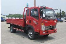 重汽王国五其它撤销车型货车116-214马力5吨以下(CDW1040HA1R5)
