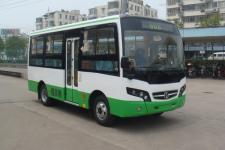 6米亞星JS6600GP城市客車
