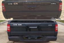 江铃牌JX1020PSDE5型多用途货车图片