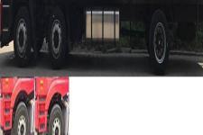 江淮牌HFC1251P1K4D54S7V型载货汽车图片