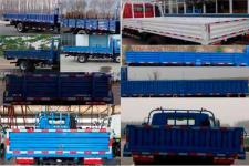 飞碟牌FD1041W17K5-1型载货汽车图片