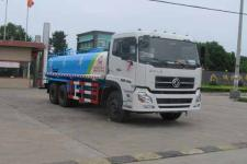 國五東風天龍20噸灑水車價格