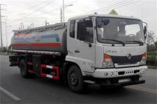 國五東風10噸12噸流動移動加油車油罐車廠家直銷價格