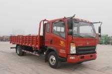 豪沃其它撤銷車型自卸車國五143馬力(ZZ3047F341CE143)