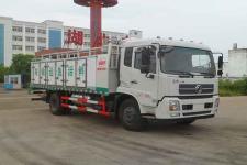 东风天锦鲜活水产品运输车