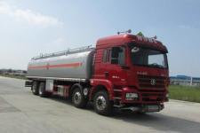 陕汽前四后八25吨加油车厂家直销