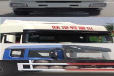 陕汽牌SX5250XLCXA9型冷藏车图片
