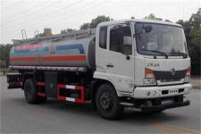 國五東風12噸10噸加油車價格