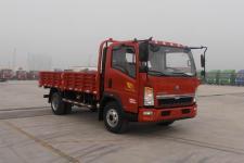 豪沃牌ZZ3047G3415E143型自卸汽车