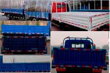 飞碟牌FD1041W17K5-7型载货汽车图片