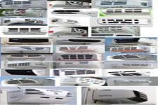 陕汽牌SX5180XLCLA5712型冷藏车图片