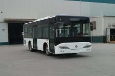 8.5米黄河JK6859GN5城市客车