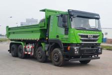 红岩其它撤销车型自卸车国五360马力(CQ3316HTDG276LAA)