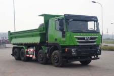 紅巖其它撤銷車型自卸車國五301馬力(CQ3316HMDG276LAA)
