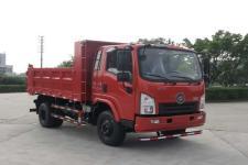 嘉龙其它撤销车型自卸车国五116马力(DNC3043G-50)