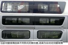 长安牌SC6520EB5型多用途乘用车图片2