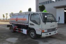 CSC5071GRYJH5易燃液体罐式运输车