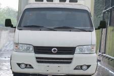 俊风牌DFA5030XLC50Q6AC型冷藏车图片