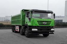 红岩其它撤销车型自卸车国五0马力(CQ3316HXVG366S)