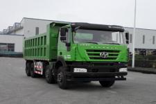 紅巖其它撤銷車型自卸車國五0馬力(CQ3316HTVG336S)