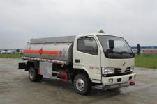 小多利卡5吨加油车18727982299(楚胜牌6方)